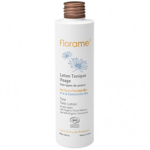 Face Tonic Lotion, 200 ml