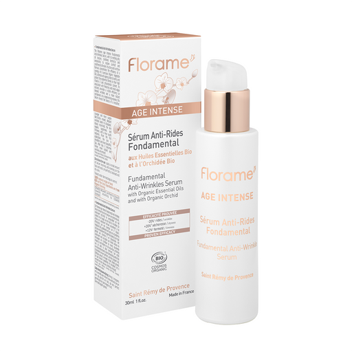 Fundamental Anti-Wrinkle Serum, 30 ml