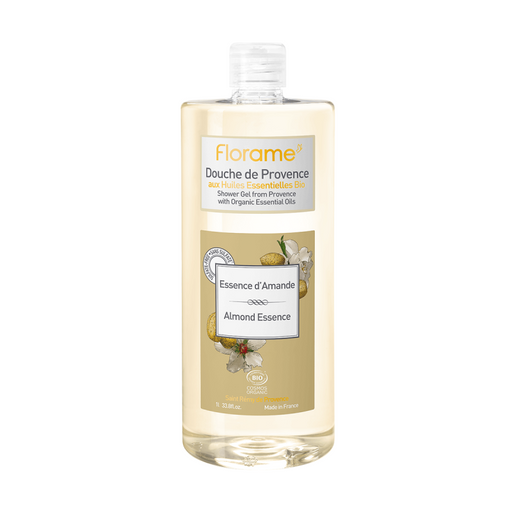 Shower Gel from Provence Almond Essence, 500 ml