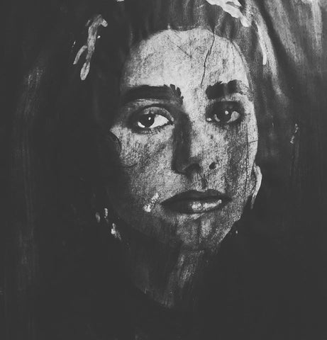 Benjamin Schoos:  PJ Harvey Fan art