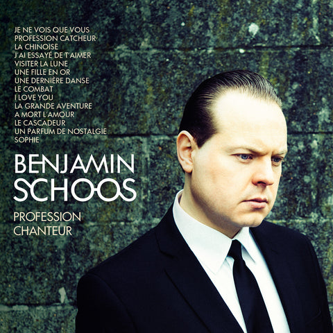 Benjamin Schoos Profession Catcheur (Best of Compilation CD)