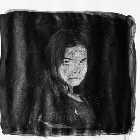 Hope Sandoval- Fan Art