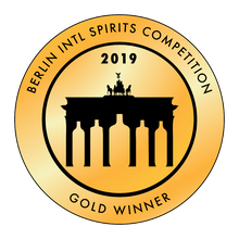 Indlæs billede til gallerivisning Berlin international spirits competition, gold winner 2019, gold winner, dansk rom, rum, rum spirit, dansk destilleri, distillery,