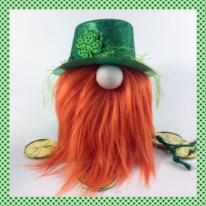 St. Patrick Day Gnome Workshop