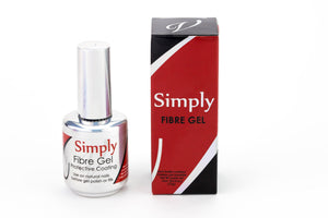 SIMPLY FIBRE GEL