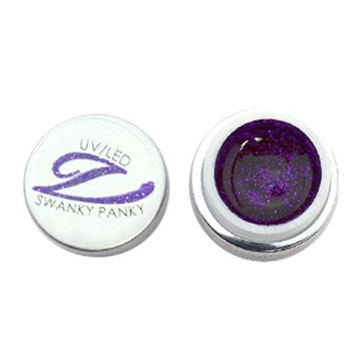 SIMPLY GLITTER GEL - SWANKI PANKY - en Vogue Nails Spain