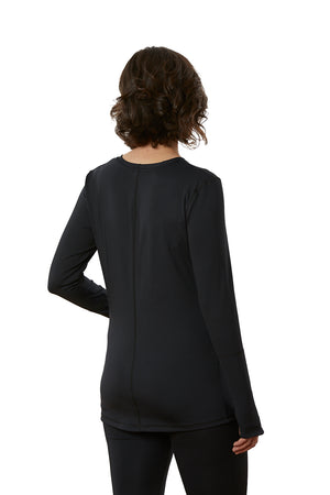 Maternity Baselayer Midweight Top