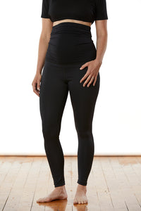 Maternity Baselayer Midweight Leggings