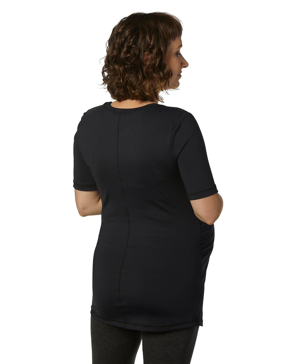 Maternity Baselayer Midweight T-shirt