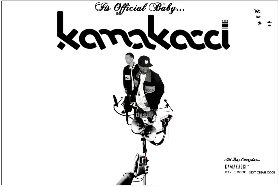 New Kamakacci Website Summer/Fall 2019