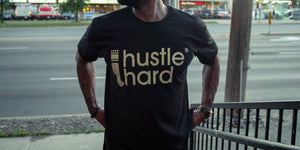KAMAKACCI® New 2019 iHustle Hard Collection