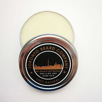 "100% All Natural Beard Balm - ""Rock-A-Bye Baby"" Lavender Scent"