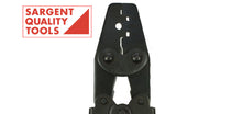 Weather Pack Terminals 12-10 AWG Crimp Tool - Value Line - 3302 WPCT