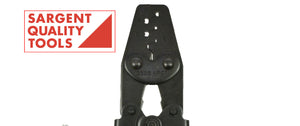 Metri-Pack Unsealed Terminal Crimp Tool - Value Line - 3305 MPCT