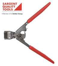 PEX Clamp Crimping Tool designed by Oetiker for Oetiker PEX Clamps
