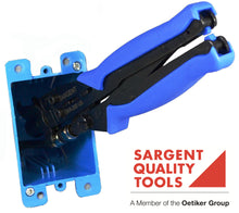 Coax Compression Drop Tool - best tool in tight spaces SAR-200 US