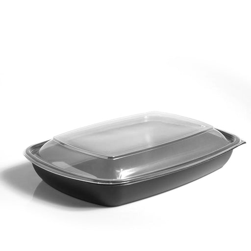Flat Lids to fit 1300ml Fastpac Trays