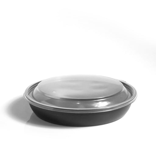 Lids to fit 750ml/ 1000ml Medium Round Fastpac Bowls