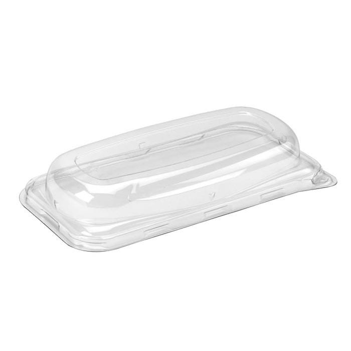 Lid for medium BePulp grab-and-go-sub boxes