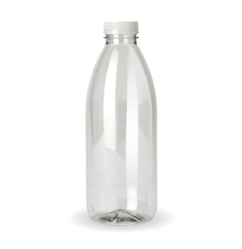 1000ml PET Bottles with Lids