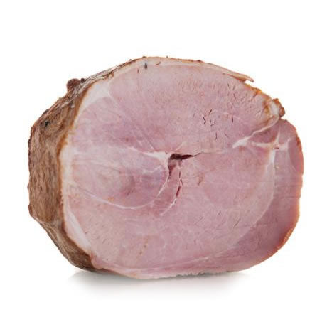 Traditional Half Cooked Honey Roast Ham
