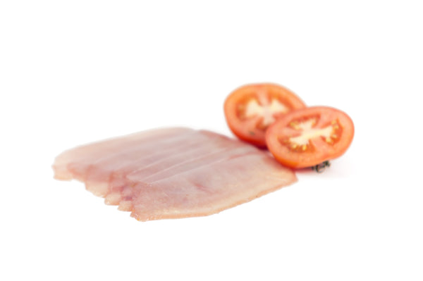Turkey Rashers 200g pack