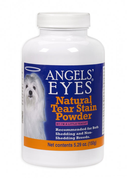 Angels' Eyes Natural Chicken Tear Stain Powder for Dogs and Cats