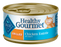 Blue Buffalo Healthy Gourmet Grilled Chicken Entree Canned Cat Food