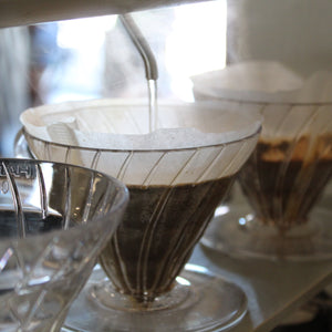 The Poursteady: Pour-Overs Made Easy