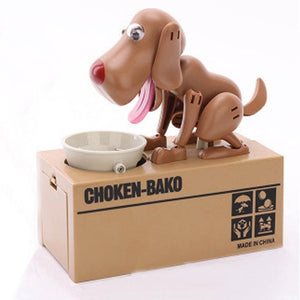 Doggie Coin Bank - Spaarpot