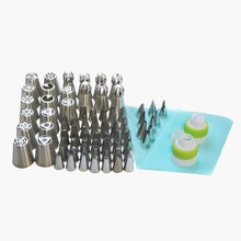 Russische Piping Tips Set
