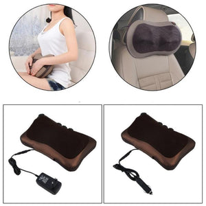 Elektrische Deep Kneading Massager