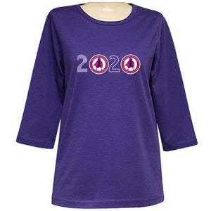 2020 Power of Fun 3/4 Sleeve Classic