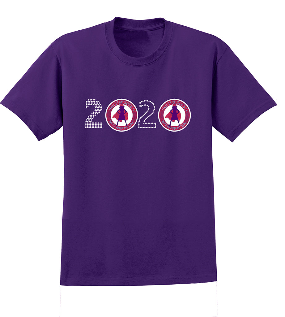2020 Power of Fun Tank Shirt