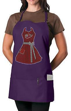 Apron Exchange Design Apron