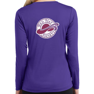 Red Hat Society Royal Collection - Long Sleeve