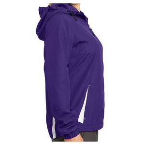 Red Hat Society Royal Hooded Jacket