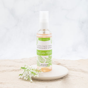 Key Lime Mojito Face Mask Mist