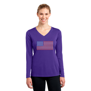 Red Hat Society Americana Royal Collection - Long Sleeve