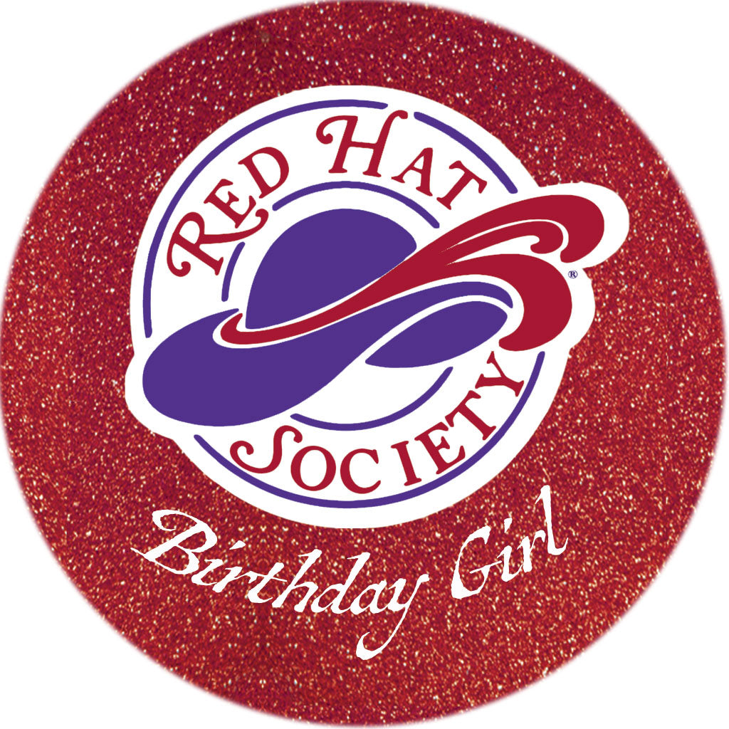 Red Hat Society Writing Pen