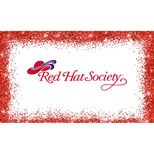 Red Hat Society Pocket Planner