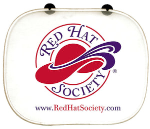 Red Hat Society Sunshade