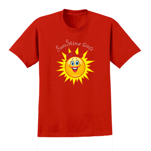 SunShine Gals Basic T-Shirt