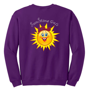 Sunshine Gals Sweatshirt
