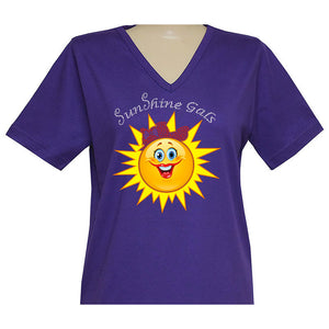 SunShine Gals Short Sleeve Classic