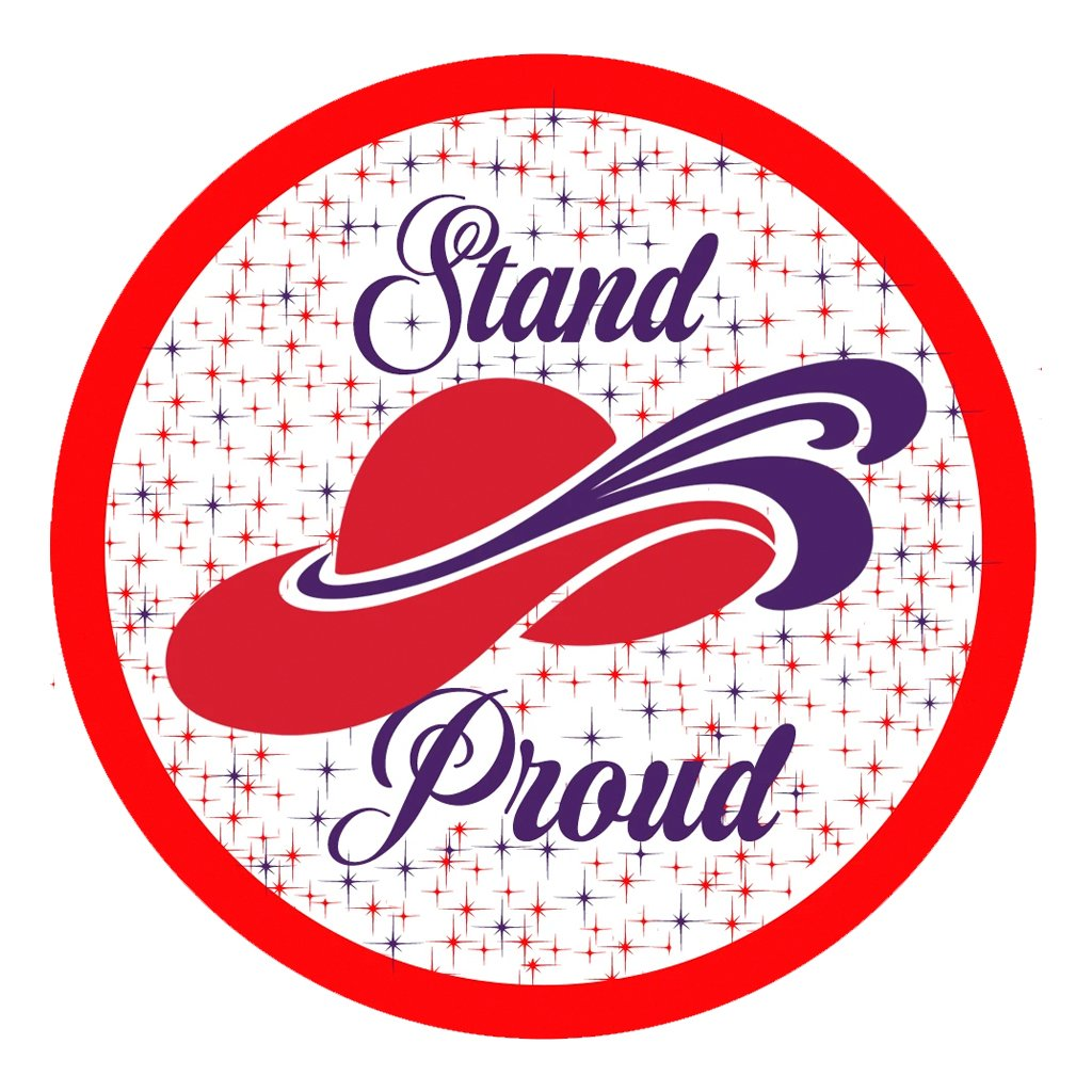 Stand Proud Coasters