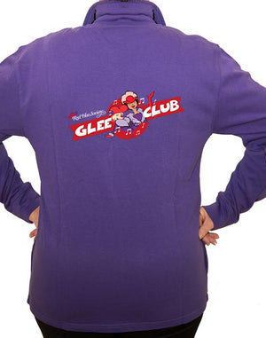 Glee Club Cardigan Jacket