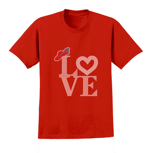 Love of The Hat Basic Shirt