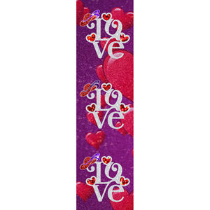 Love of The Hat Bookmarker