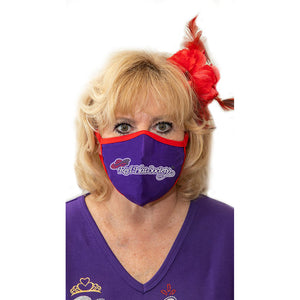 RHS Bling Face Mask Set